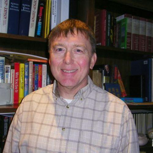 Roy Paul